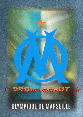 2016-17 - Panini Ligue 1 Stickers - N° 381 - Ecusson Marseille