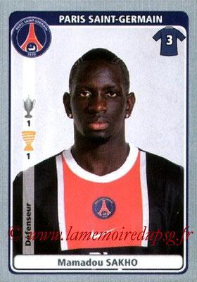 N° 363 - Mamadou SAKHO