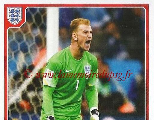 Panini England 2016 - N° 042