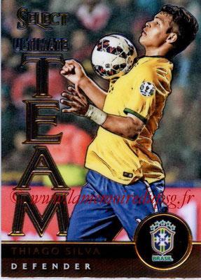 N° UT07 - Thiago SILVA (2012-??, PSG > 2015, Brésil) (Ultimate Team)