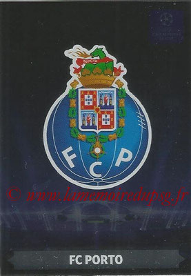 2013-14 - Adrenalyn XL champions League N° 023 - FC Porto