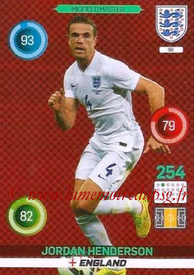 Panini England 2016 Adrenalyn XL - N° 098