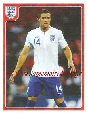 Panini England 2016 - N° 089