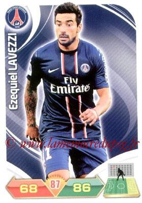 N° 203 - Ezequiel LAVEZZI