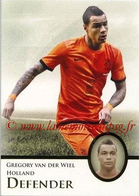 N° 030 - Gregory VAN DER WIEL (2013, Pays-Bas > 2013-??, PSG) (Defender)