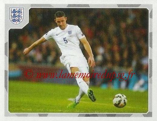 Panini England 2016 - N° 086