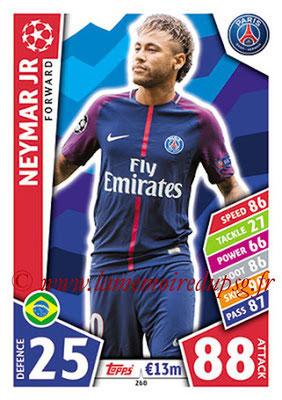 N° 268 - NEYMAR Jr