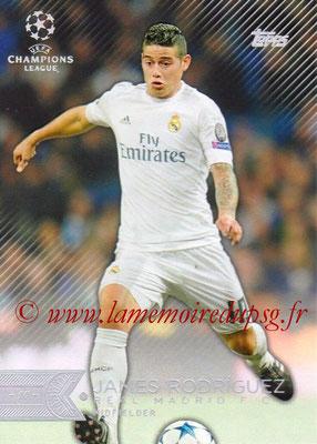 2015-16 - Topps UEFA Champions League Showcase Soccer - N° 012 - Luka MODRIC (Real Madrid CF)