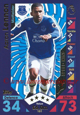 2016-17 - Topps Match Attax Premier League - N° 101