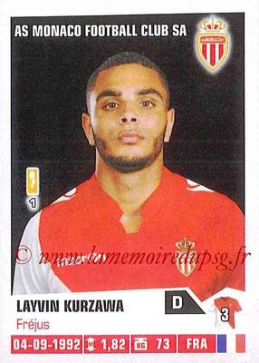 N° 227 - Layvin KURZAWA (2013-14, Monaco > 2015-??, PSG)