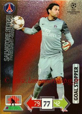N° 290 - Salvatore SIRIGU (Goal Stopper)