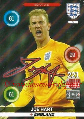 Panini England 2016 Adrenalyn XL - N° 084