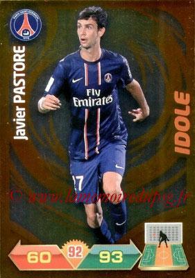 N° 208 - Javier PASTORE (Idole)