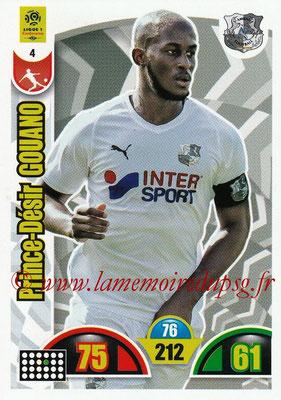 2018-19 - Panini Adrenalyn XL Ligue 1 - N° 004 - Prince-Désir GOUANO (Amiens)