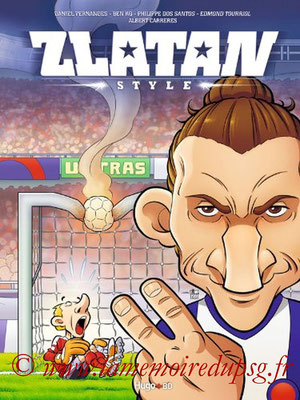 2014-05-28 - Zlatan style T02 (Hugo BD, 40 pages)