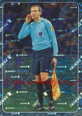 2018-19 - Panini Ligue 1 Stickers - N° 506 - Les Arbitres