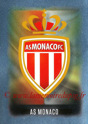 2016-17 - Panini Ligue 1 Stickers - N° 465 - Ecusson Monaco