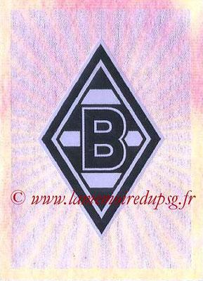2015-16 - Topps UEFA Champions League Stickers - N° 278 - Logo  VfL Borussia Mönchengladbach