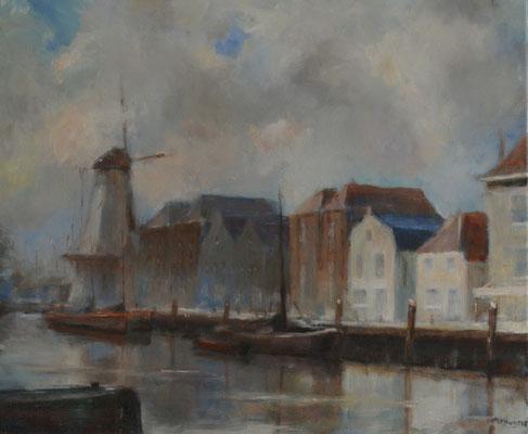 Willemstad (Noord-Brabant)