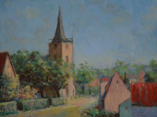 Capelle aan den IJssel (ca. 30 x 45 cm)