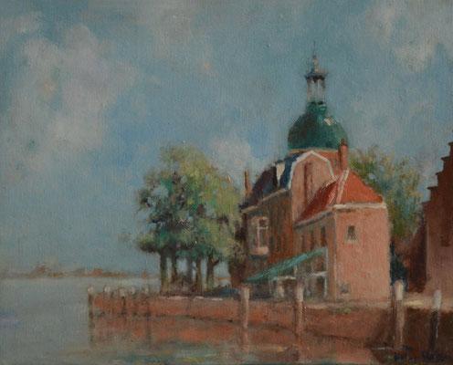 Groothoofd te Dordrecht