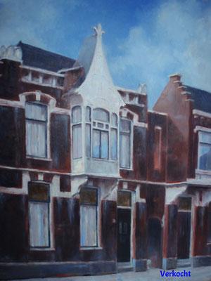 Van Bleijenburgstraat (verkocht)