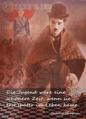 Charly Chaplin
