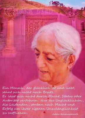 Krishnamurti Jiddu