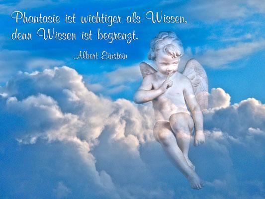 Der Engel der Phantasie