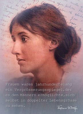 Viginia Woolf