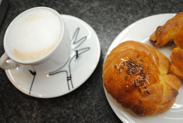 colazione classica