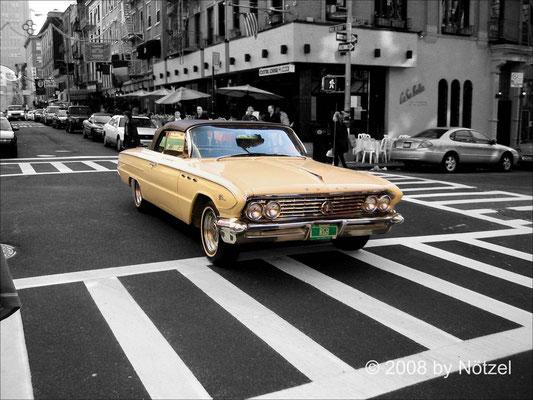 Straßenkreuzer