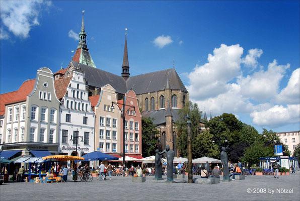 Neuer Markt, Rostock
