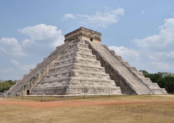 Galerie - Mexiko