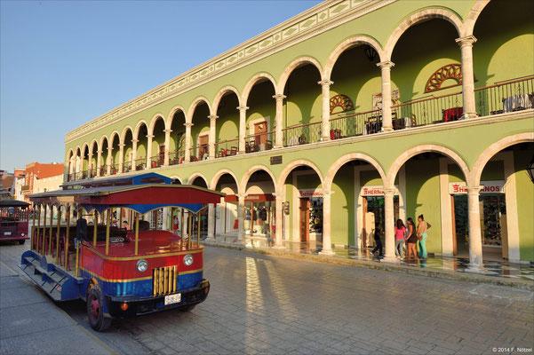Rathaus von Campeche