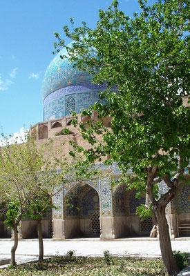 Freitagsmoschee in Isfahan (Iran)