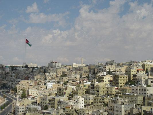 Amman (Jordanien)