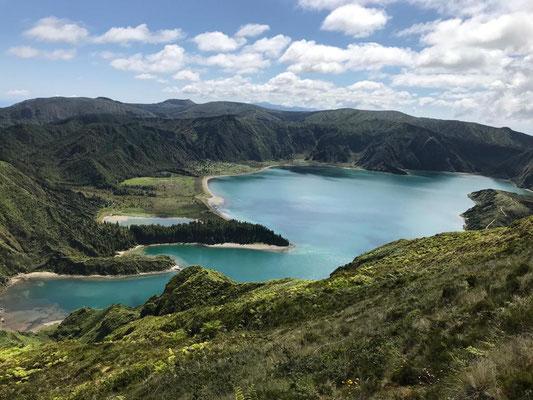 Azoren (Portugal)