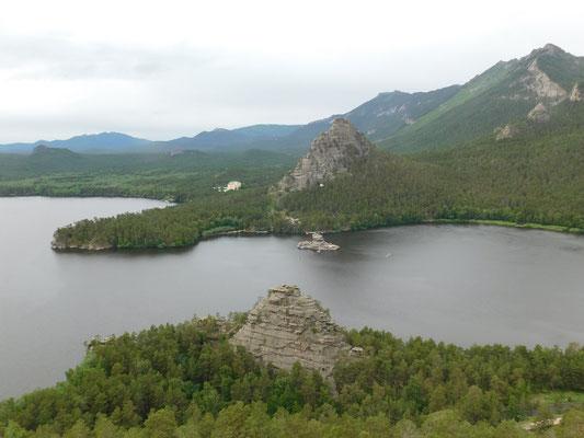 Borovoye-Nationalpark