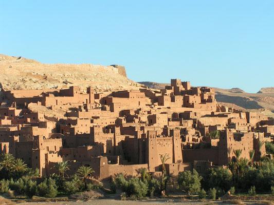 Aït-Ben-Haddou (Marokko)