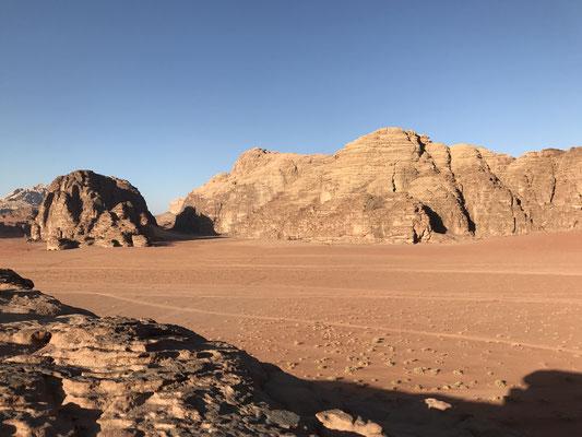 Wadi Rum (Jordanien)
