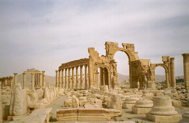 Palmyra (Syrien)