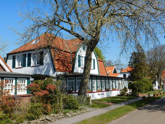 Insel Spiekeroog (Deutschland)