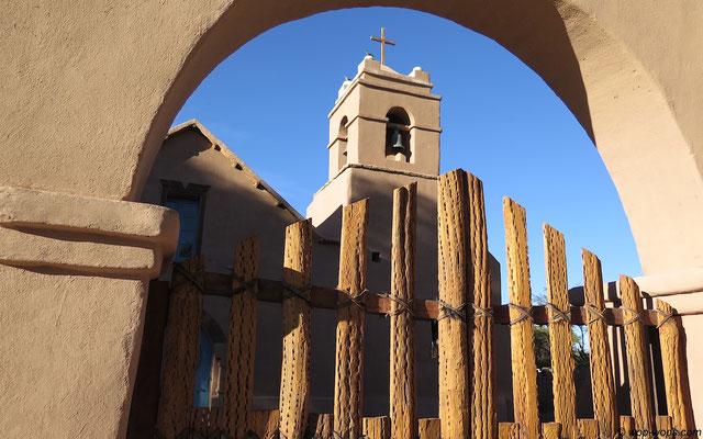 Church SPdA