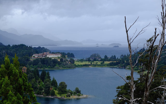 Bailoche surround