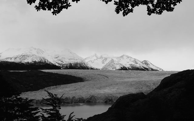Lago de Grey