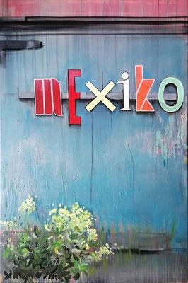 MEXIKO 04/20 80X120CM