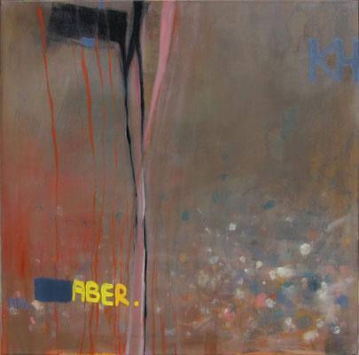 ABER 11/2012 80X80CM