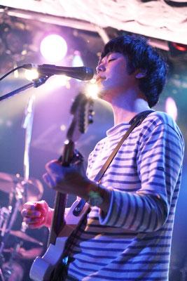 2015.12.3 新宿LOFT「三つ巴ライブ 2015」】