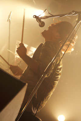 2015.04.18 TSUTAYA O-Crest ワンマン